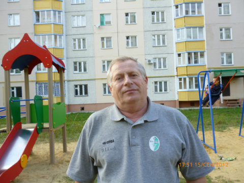 Владимир Мосин