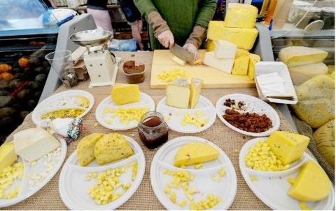 Новости от отечественных сыроваров или плоды импортозамещения