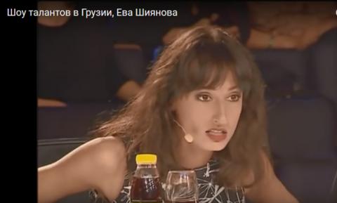 Чемпионка Казахстана по стри…