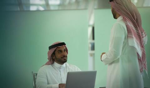 Банки Саудовской Аравии на пороге полного краха