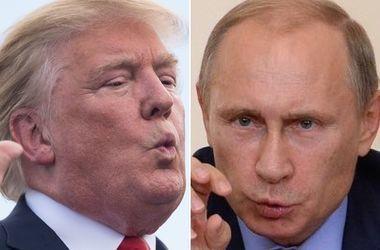 Александр Роджерс: Зачем нам нужен Трамп?