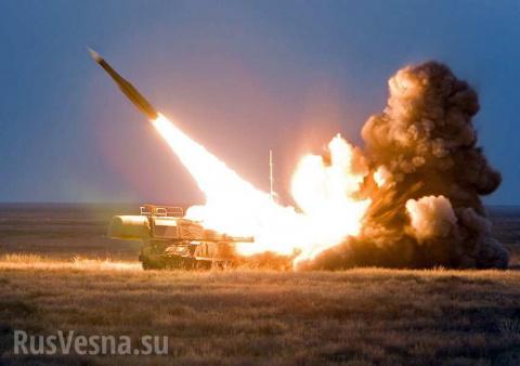 Как всё запущено: Киев опозорился со стрельбами в районе Крыма