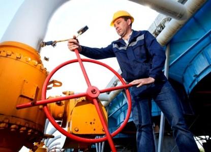 Российский газ побежал в обх…