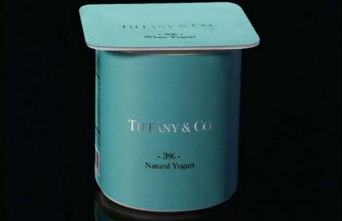Завтрак у Tiffany: как выгля…