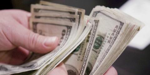 Эра наличных денег почти зав…