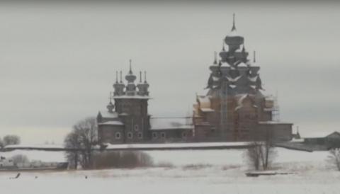 """Вокруг музея """"Кижи"""" разгорается скандал"""