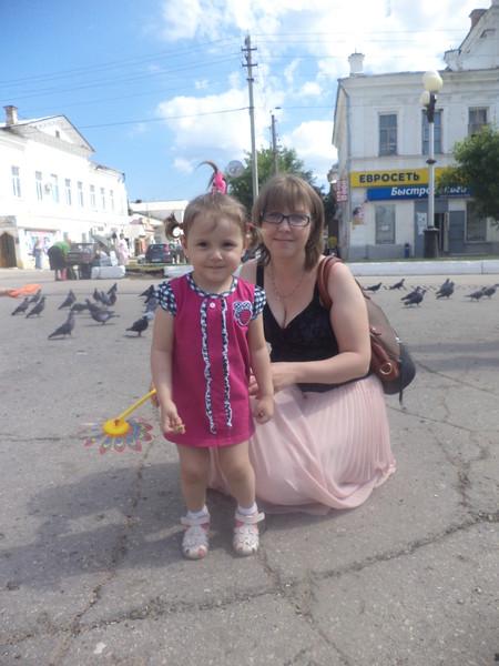 Елена Переходцева