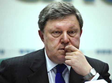 Грегори Явлинский: это Росси…