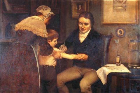 Противникам вакцинации на за…