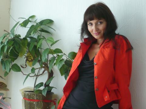 Елена Кремнёва (личноефото)