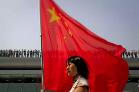 Андрей Ганжа: Китай идет домой. В Европу.