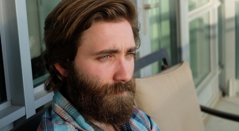 Наука говорит: бородатые муж…