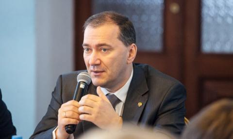Депутат Госдумы РФ о сигнала…