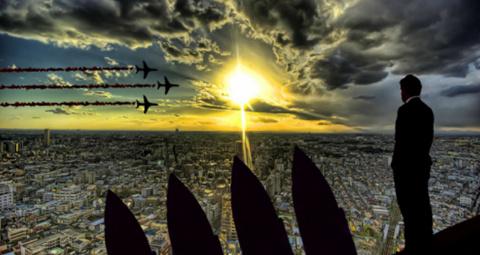 Тень от «Томагавков»: как она ложится на Сирию и Донбасс. Андрей Бабицкий