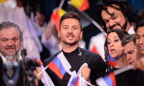 """Зрителей """"Евровидения"""" обманут"""