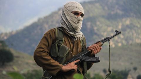 Эр-Рияд: Талибан станет стражем России в Центральной Азии