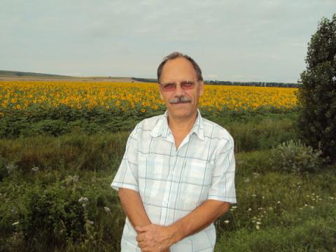 Александр Бровко (личноефото)
