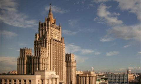 МИД России предупредил Порошенко