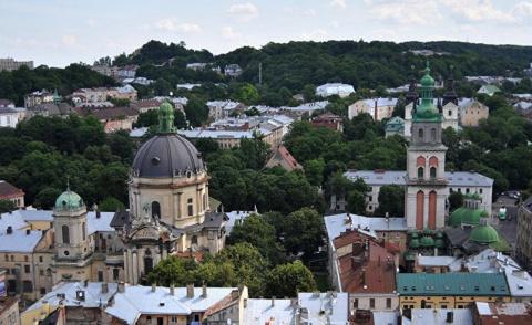 А Польша хочет отобрать Львов у Украины… Заур Расулзаде