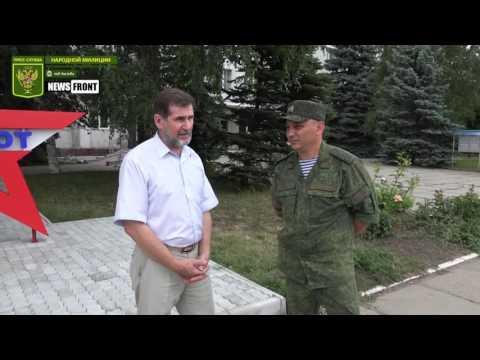 Генадий Карцев: НМ ЛНР решило проблему водоснабжения в Кировске