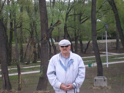 Владимир Перфилов