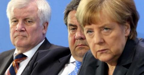 Раскол в лагере Меркель: зам…