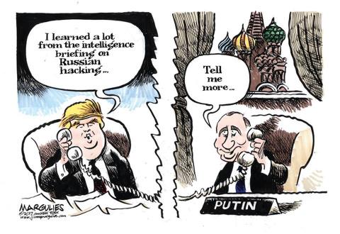 СФ РФ: Крым принадлежит РФ и не является предметом торга, требование США его вернуть так же невыполнимо, как если бы РФ требовала Аляску