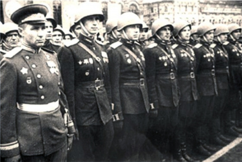 5 января 1973 года Генерал М…