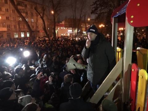Читал программу Навального. Плакал