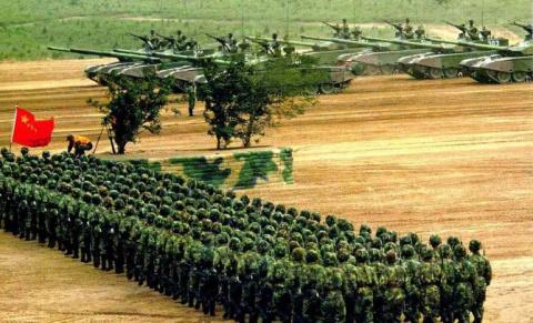 По-крымски: Китай пригрозил …