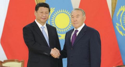 Почему в Китай поехал Назарбаев, а не Порошенко? – Ляшко закатил истерику в Раде