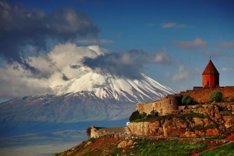 Наблюдая Армению или мои 20 копеек-фактов о стране, людях и обычаях