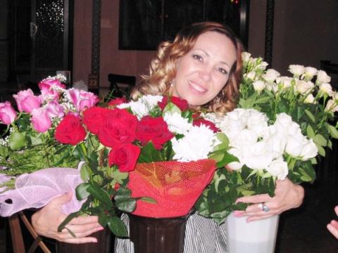Светлана Зверева