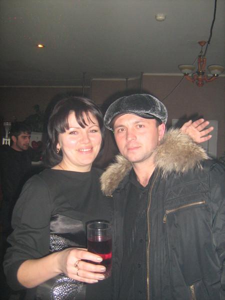 Сергей Хаустов