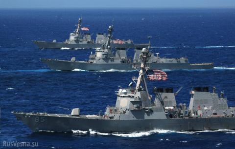 Россия и Китай давно лишили армию США преимущества, — мнение