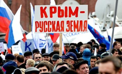 Воссоединение Крыма с Россией не зависело от Обамы: ответ на слова Трампа