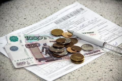 Стоимость ЖКХ в России, Литв…