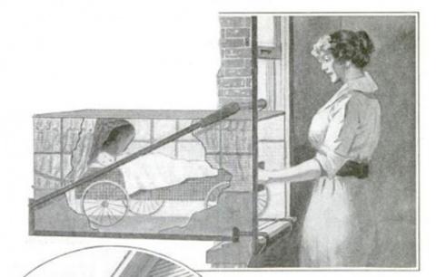 Странные изобретения для дет…