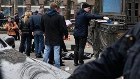 СМИ: у убийцы Вороненкова бы…