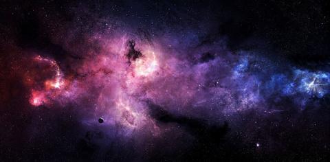 Где остальная Вселенная?