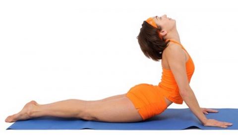 6 эффективных упражнений для…
