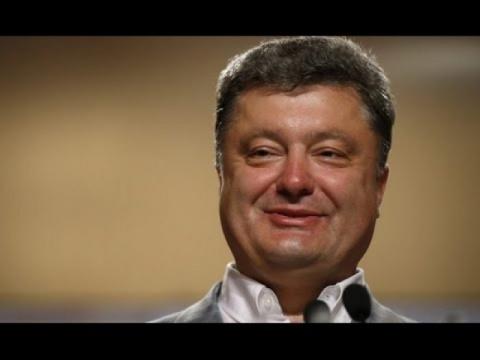 Порошенко надеется на положительное решение суда по долгу Украины перед Россией