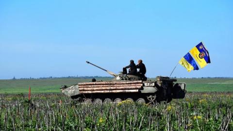 Донбасс: ВСУ выпустили более…