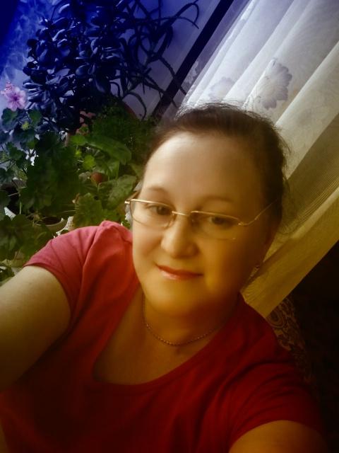 Kadriya Usmanova