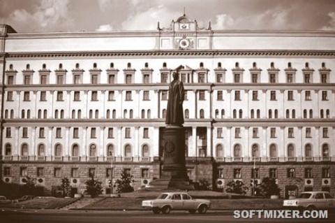 Одна история из советского прошлого...