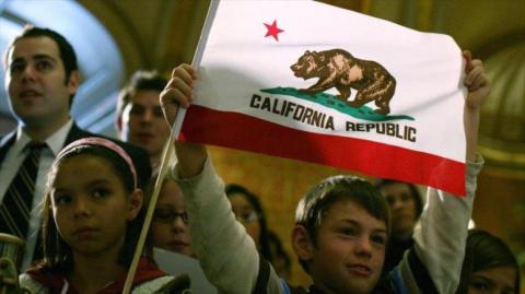 Calexit: В Калифорнии начали…