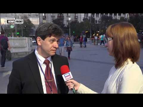 Владимир Колотов: Югославия — пример влияния стран-соседей через деструктивные силы внутри страны