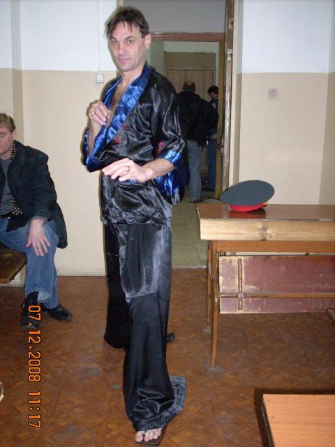 Александр Базилев (актёр)