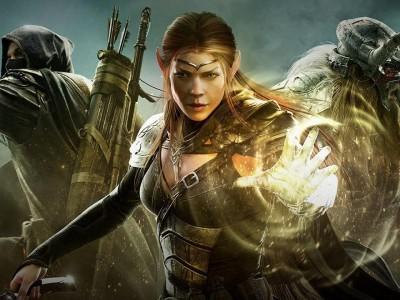The Elder Scrolls Online ста…