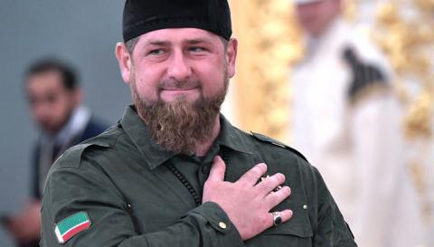 Кадыров: США готовят Ирану троянского коня